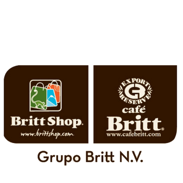 britt coffe good